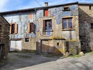 Annonce vente Maison lacaune