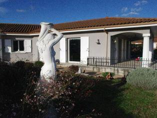 Annonce vente Maison avec terrasse pontcharra-sur-turdine