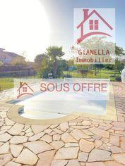 Annonce vente Maison avec piscine saint-just-saint-rambert