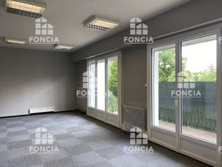 Annonce location Local commercial jonzac