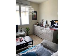 Annonce location Appartement lumineux angoulême