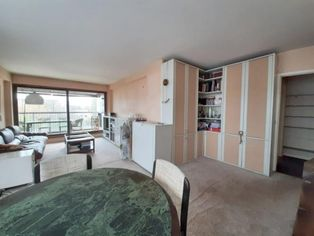 Annonce vente Appartement avec dressing le chesnay