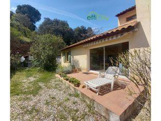 Annonce vente Maison avec terrasse corbières
