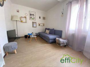 Annonce vente Appartement avec cave velaux