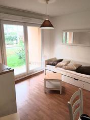 Annonce vente Appartement avec terrasse boulleville