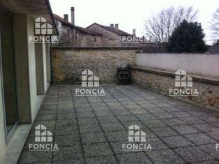 Annonce location Appartement avec terrasse chasseneuil-sur-bonnieure