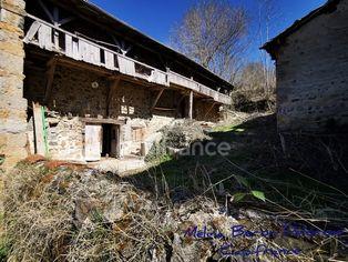 Annonce vente Maison avec grange saint-just-en-chevalet