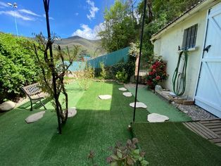 Annonce vente Maison avec jardin tarascon-sur-ariège