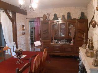 Annonce vente Maison cambronne-lès-clermont