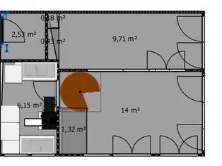 Annonce vente Autres avec terrasse lyon 6eme arrondissement