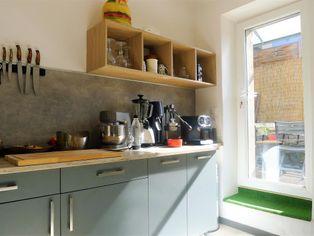 Annonce vente Maison avec garage saint-just-saint-rambert