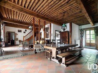 Annonce vente Maison avec terrasse le monastier-sur-gazeille