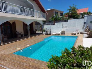 Annonce vente Maison avec terrasse saint-andré
