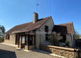 Annonce vente Maison avec terrasse saint-pierre-les-étieux