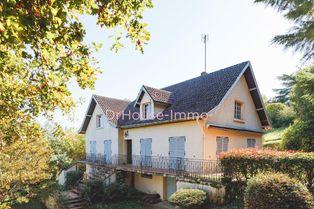 Annonce vente Maison avec garage hagetmau