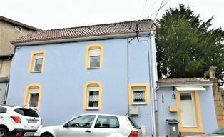 Annonce vente Maison avec double vitrage boulay-moselle