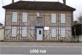 Annonce vente Maison nogent-sur-aube
