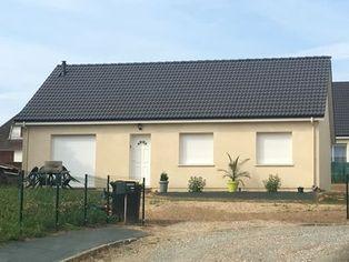 Annonce vente Maison de plain-pied neufchâtel-en-bray