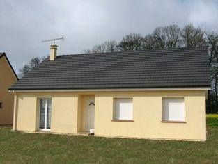 Annonce vente Maison au calme neufchâtel-en-bray