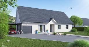 Annonce vente Maison avec garage hanvoile