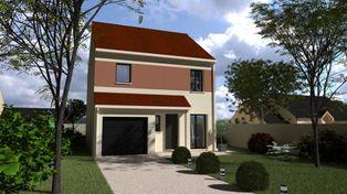 Annonce vente Maison avec garage combs-la-ville