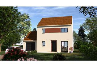 Annonce vente Maison avec cellier vernou-la-celle-sur-seine