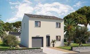 Annonce vente Maison saint-victor-la-coste