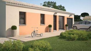 Annonce vente Maison avec garage vauvert