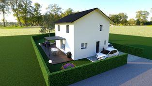 Annonce vente Maison au calme saint-maximin