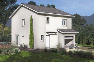 Annonce vente Maison avec garage pontcharra