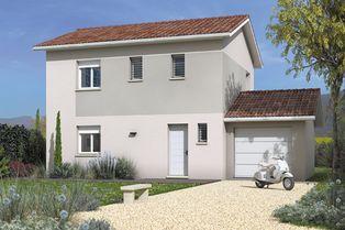 Annonce vente Maison avec garage saint-maximin