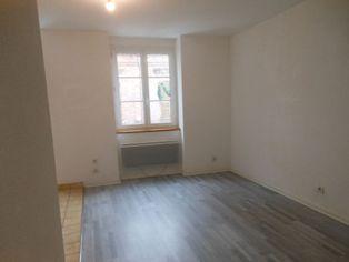 Annonce location Appartement avec bureau nonancourt