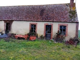 Annonce vente Maison au calme revercourt