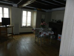 Annonce vente Appartement nonancourt