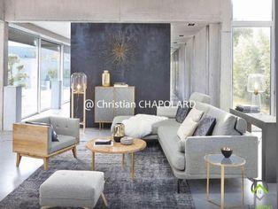 Annonce vente Appartement avec terrasse sanguinet