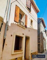 Annonce vente Maison avec bureau nissan-lez-enserune
