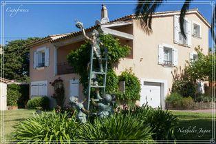 Annonce vente Maison avec garage saint-tropez