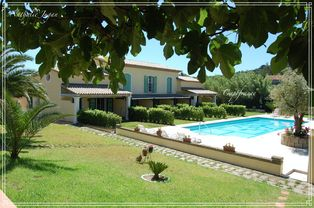 Annonce vente Maison avec terrasse saint-tropez