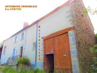 Annonce vente Maison gouzon