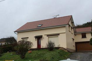 Annonce vente Maison avec garage thonnance-lès-joinville