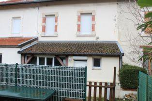 Annonce vente Maison avec garage eurville-bienville