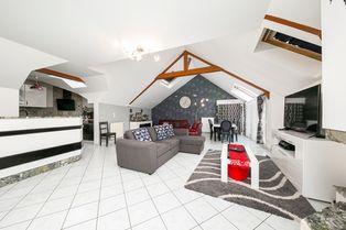 Annonce vente Appartement avec garage saint-gilles
