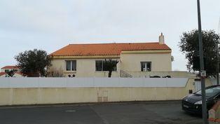Annonce vente Maison avec garage les sables-d'olonne