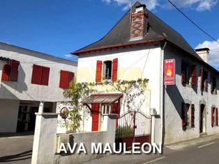 Annonce vente Maison en bon état mauléon-licharre