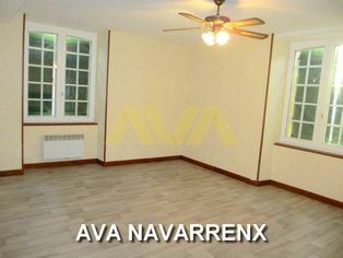 Annonce location Appartement navarrenx