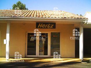 Annonce location Local commercial mont-de-marsan