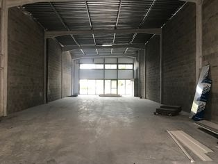 Annonce location Local commercial carquefou