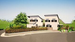 Annonce vente Maison avec terrasse saint-paul