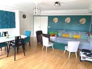 Annonce vente Appartement avec terrasse sartrouville