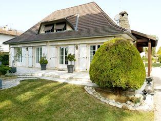 Annonce vente Maison avec piscine l'union